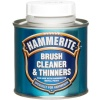 Хаммерайт Brush Cleaner&Thinners Hammerite    0.25 л